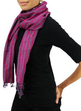 pink scarf on model.jpg