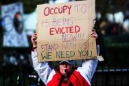 Toronto Eviction